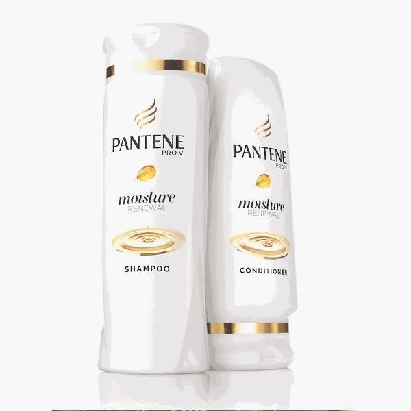 Pantene Shampoo or Conditioner product image