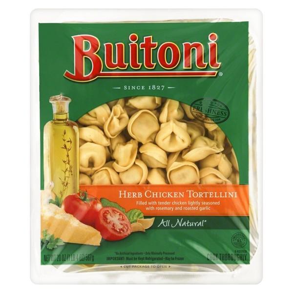 Buitoni Chilled Pasta & Sauce product image