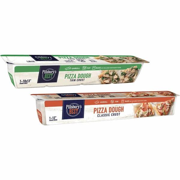 Pillsbury Refrigerated Pizza Dough product image
