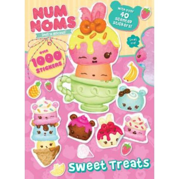 Num Noms Sweet Treats product image