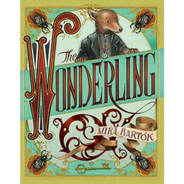The Wonderling product image