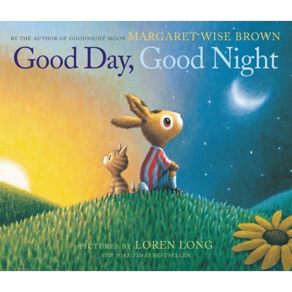 Good Day, Good Night product image