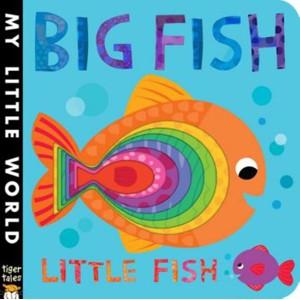Big Fish Little Fish
