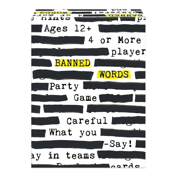 Banned Words product image