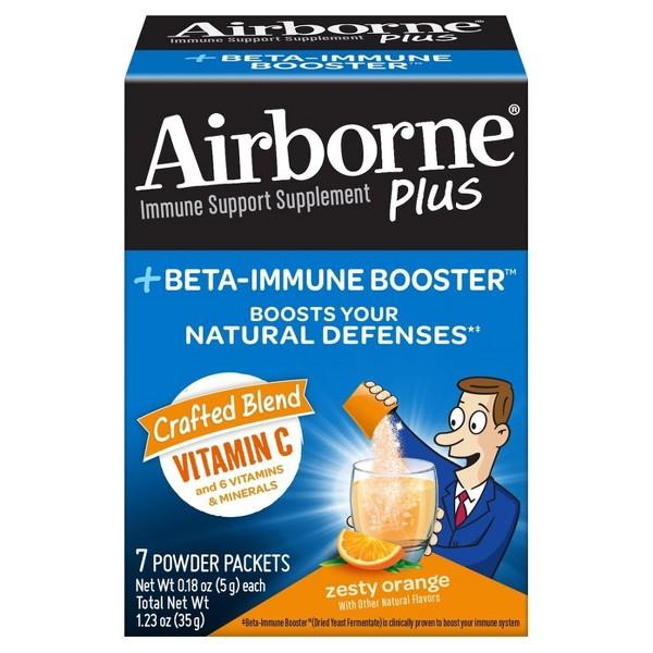 Airborne Plus Beta Immune Booster product image