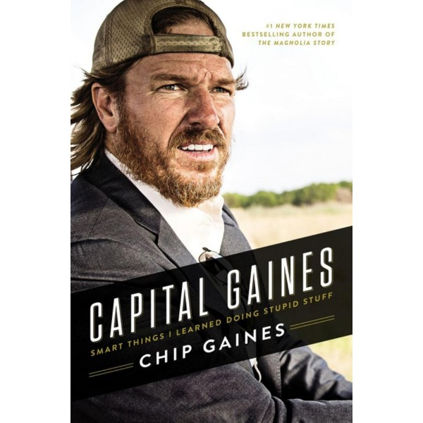 Capital Gaines product image