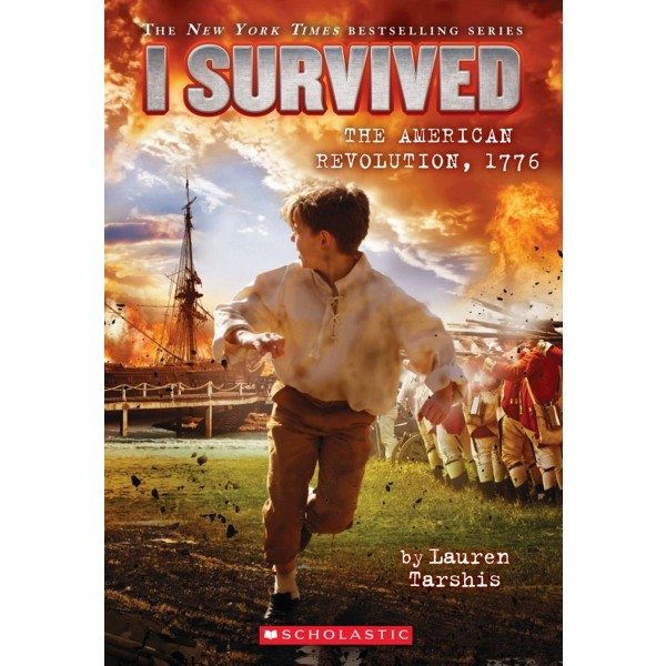 I Survived Books product image