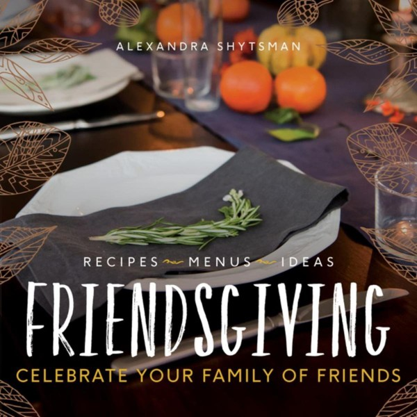 Friendsgiving product image