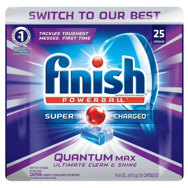 Finish Quantum product image