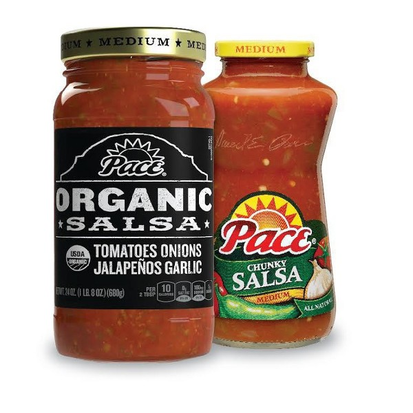 Pace Salsa & Picante product image