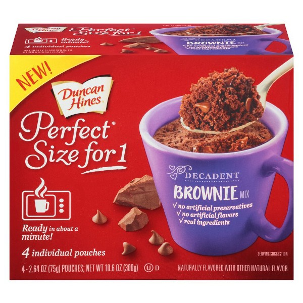 Perfect Size for 1 Mug Cakes product image