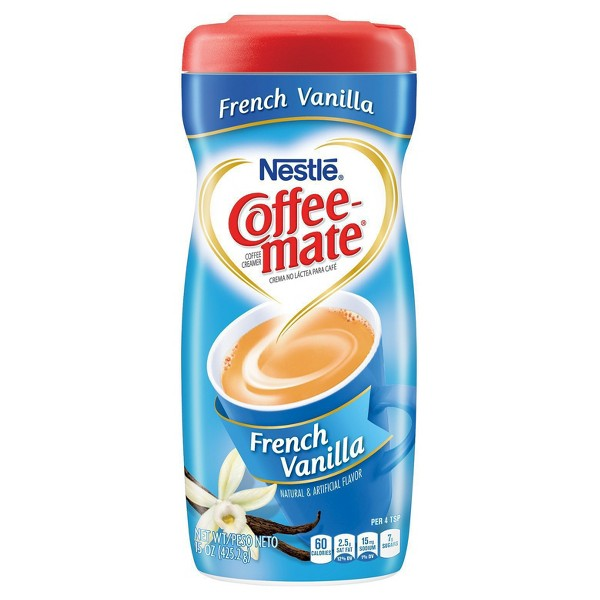 Nestlé Coffee-mate Powder Creamer product image