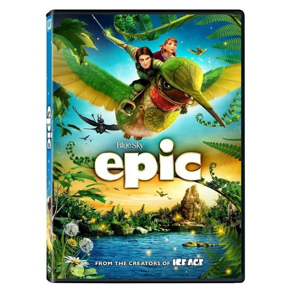 Epic product image