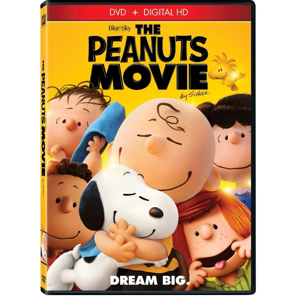 The Peanuts Movie product image