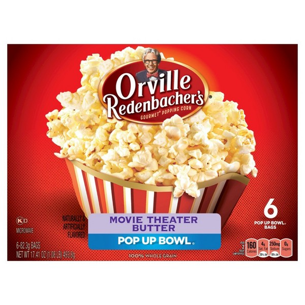 Orville Redenbacher's product image