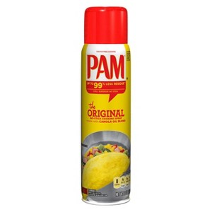 Pam No-Stick Cooking Spray