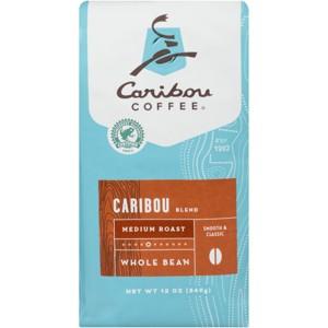 Caribou Coffee Bags