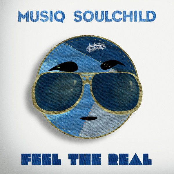 Musiq Soulchild: Feel The Real product image