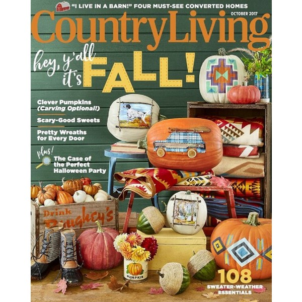 Country Living product image