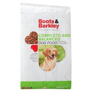 Boots & Barkley Dry Dog Food