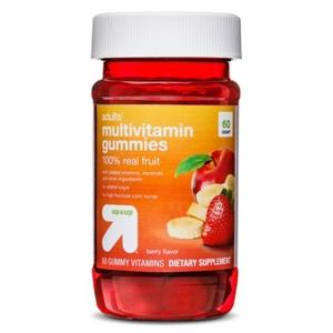 up & up Vitamins