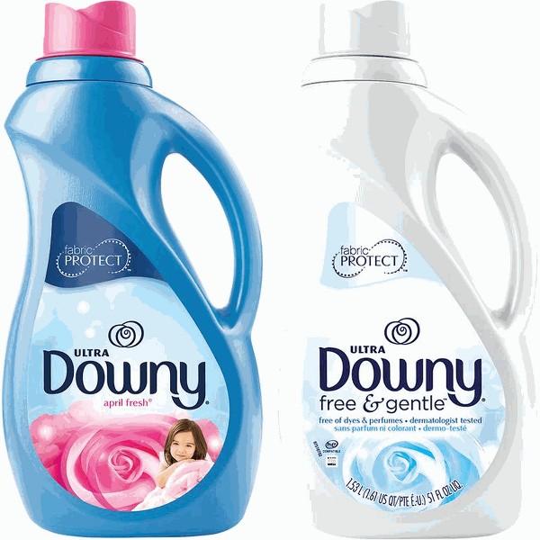 Downy Liquid Fabric Care product image