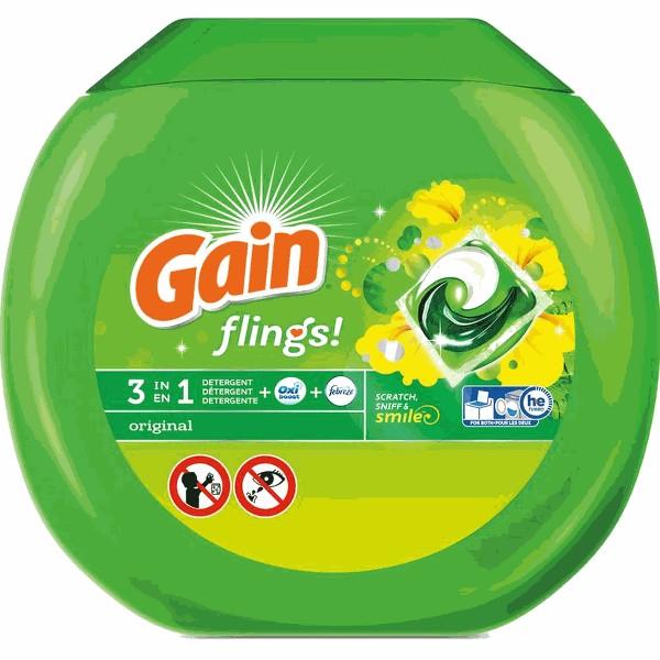 Gain Flings product image
