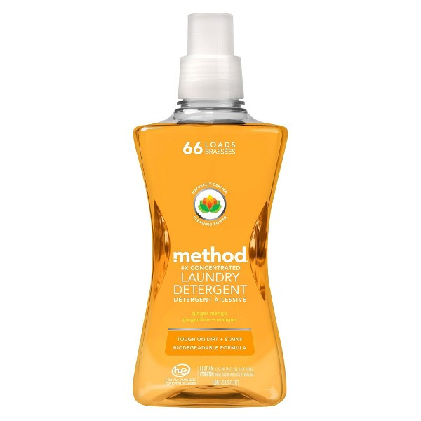 Method Laundry Detergent product image
