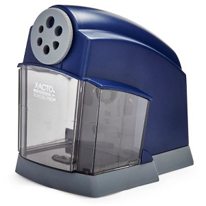 X-ACTO SchoolPro Pencil Sharpener