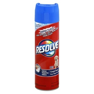 Resolve Carpet Cleaners