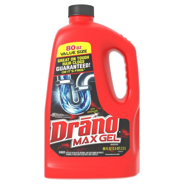 Drano product image