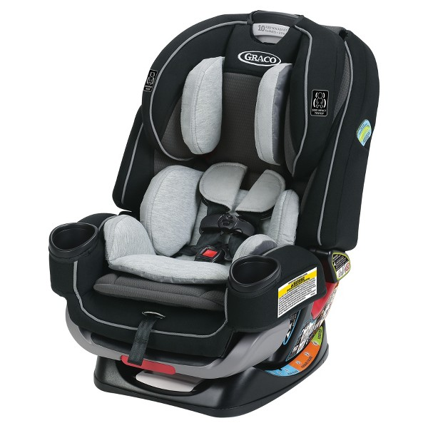 Graco 4Ever with Extend2fit product image