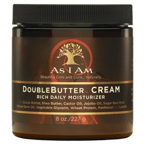 As I Am Double Butter Moisturizer
