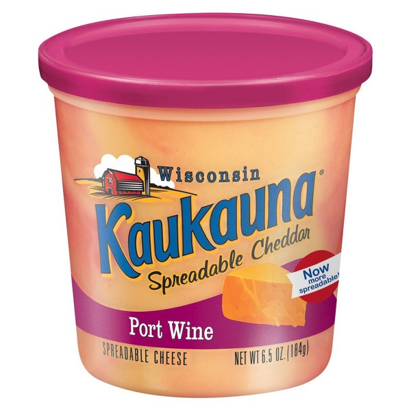Kaukauna & Merkt's Cheese product image