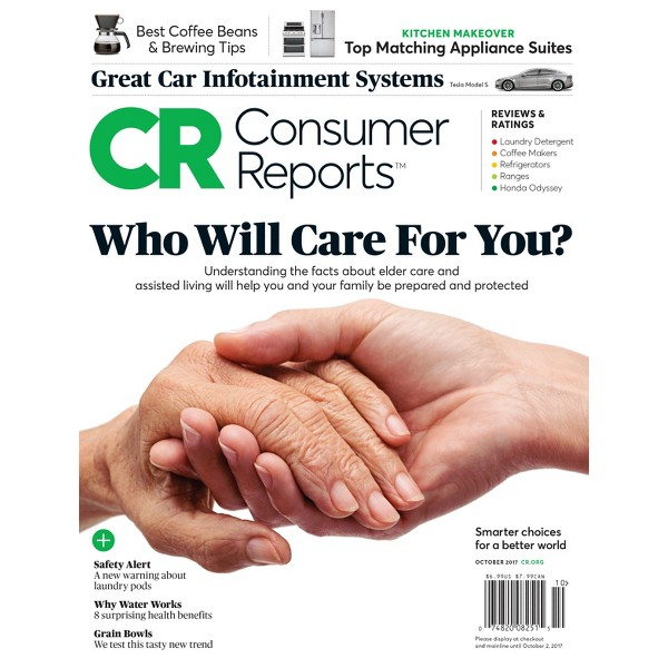 Consumer Guide Magazine: Category Offers : Target Cartwheel