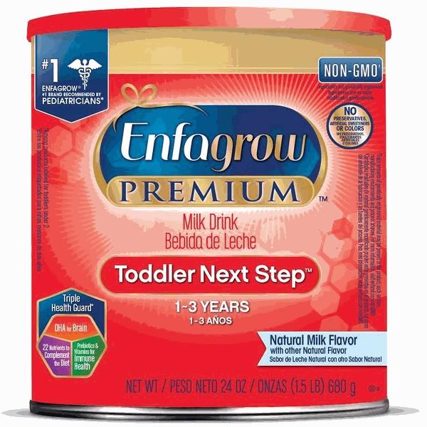 Enfagrow Toddler Powder product image