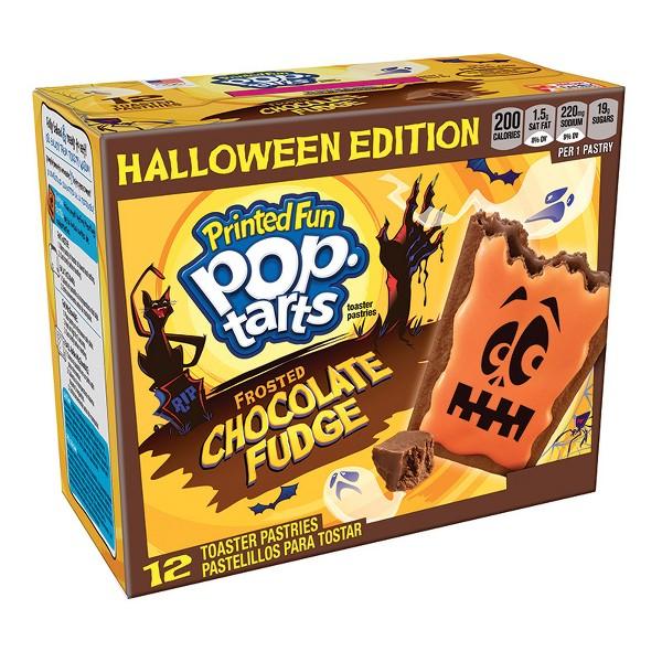 Pop-tarts Spooky Halloween product image