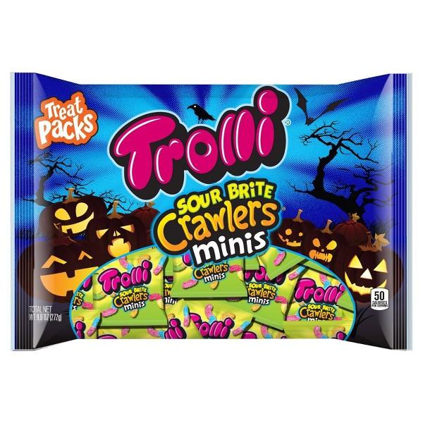 Trolli Sour Brite Crawlers 16 ct product image