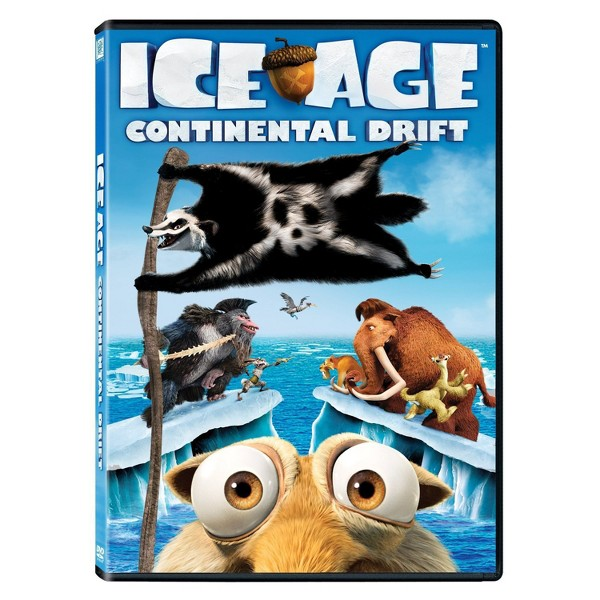 Ice Age: Continental Drift product image