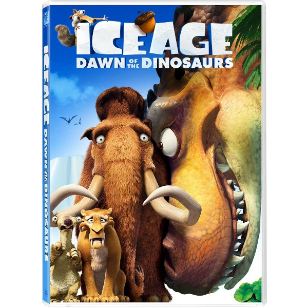 Ice Age: Dawn of the Dinosaurs product image