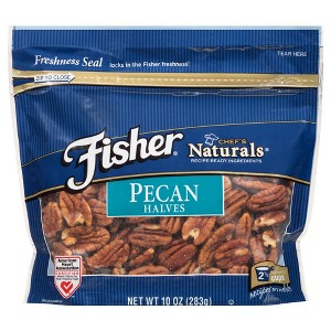 Fisher Baking Nuts