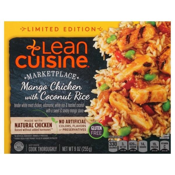 Lean Cuisine Frozen Meals product image