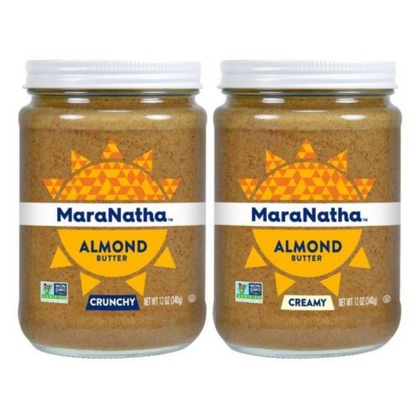 MaraNatha Nut Butters product image
