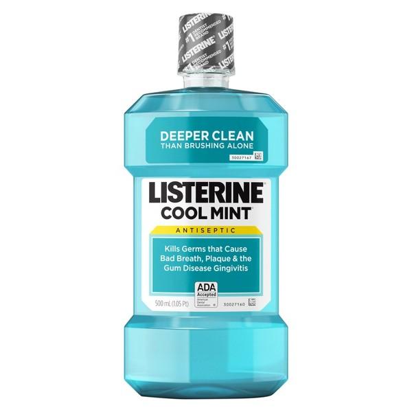 Listerine 500mL product image