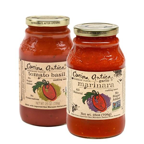 Cucina Antica Pasta Sauce product image