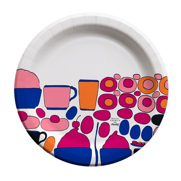 Cheeky Plates & Cups product image