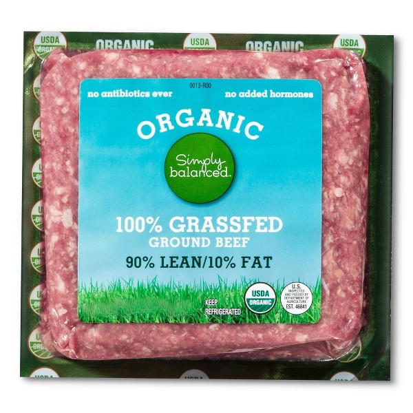 Simply Balanced Beef product image
