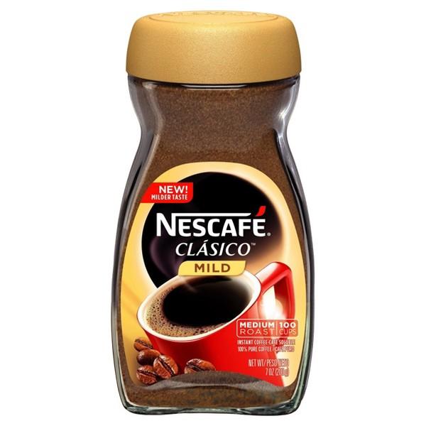 Nescafe Clasico product image