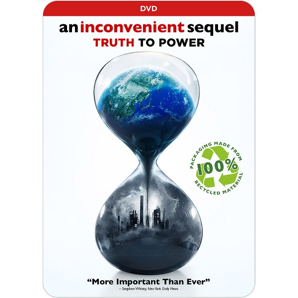 Inconvenient Sequel Truth to Power product image