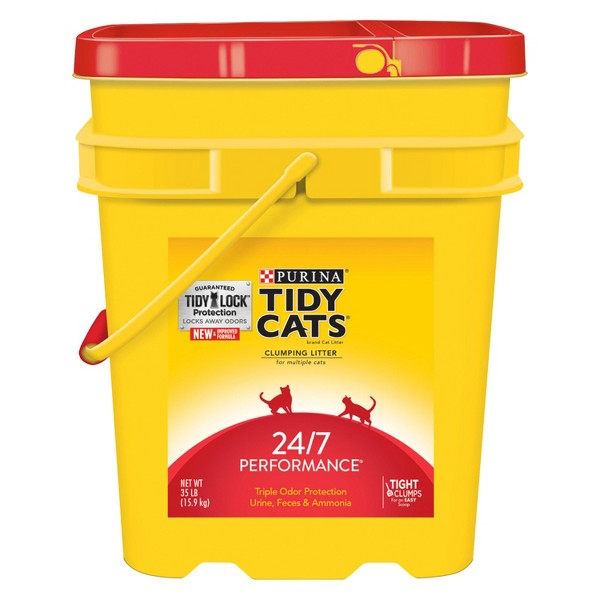 Purina Tidy Cats Litter product image
